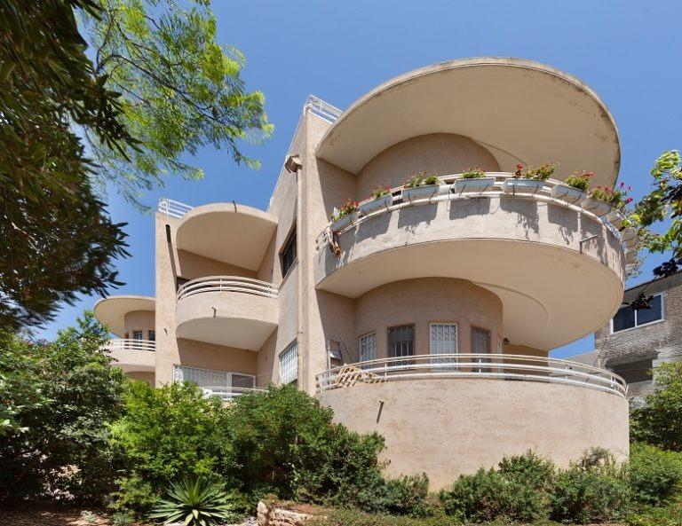 בית מקס לוין מאה על מאה1