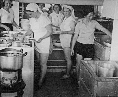 מטבח הפועלים