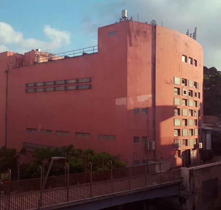 אבינועם: השכן של קולנוע אורה