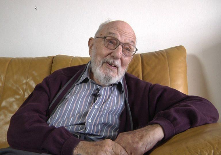 prof Gilbert Herbert