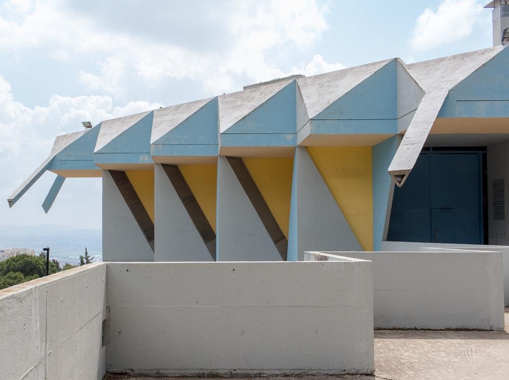 גגות מורפולוגיים