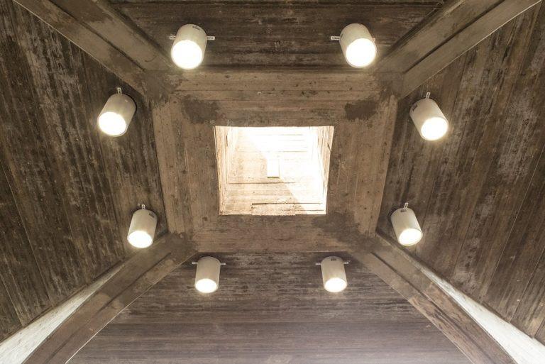 קריית הטכניון כמוזיאון לאדריכלות ישראלית