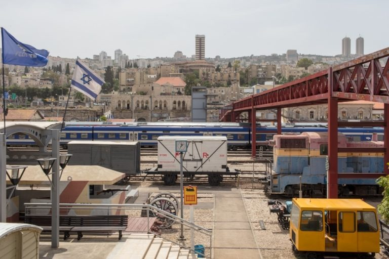 תחנת הרכבת ההיסטורית חיפה מזרח_צלמת אורית סימן טוב (12)