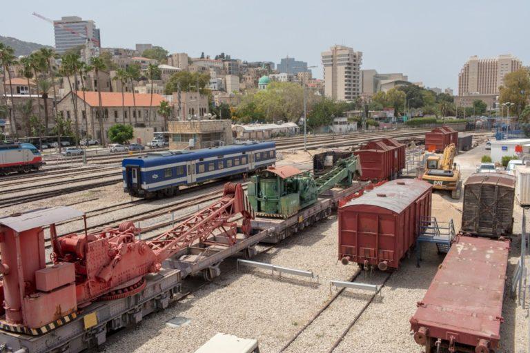 תחנת הרכבת ההיסטורית חיפה מזרח_צלמת אורית סימן טוב (9)
