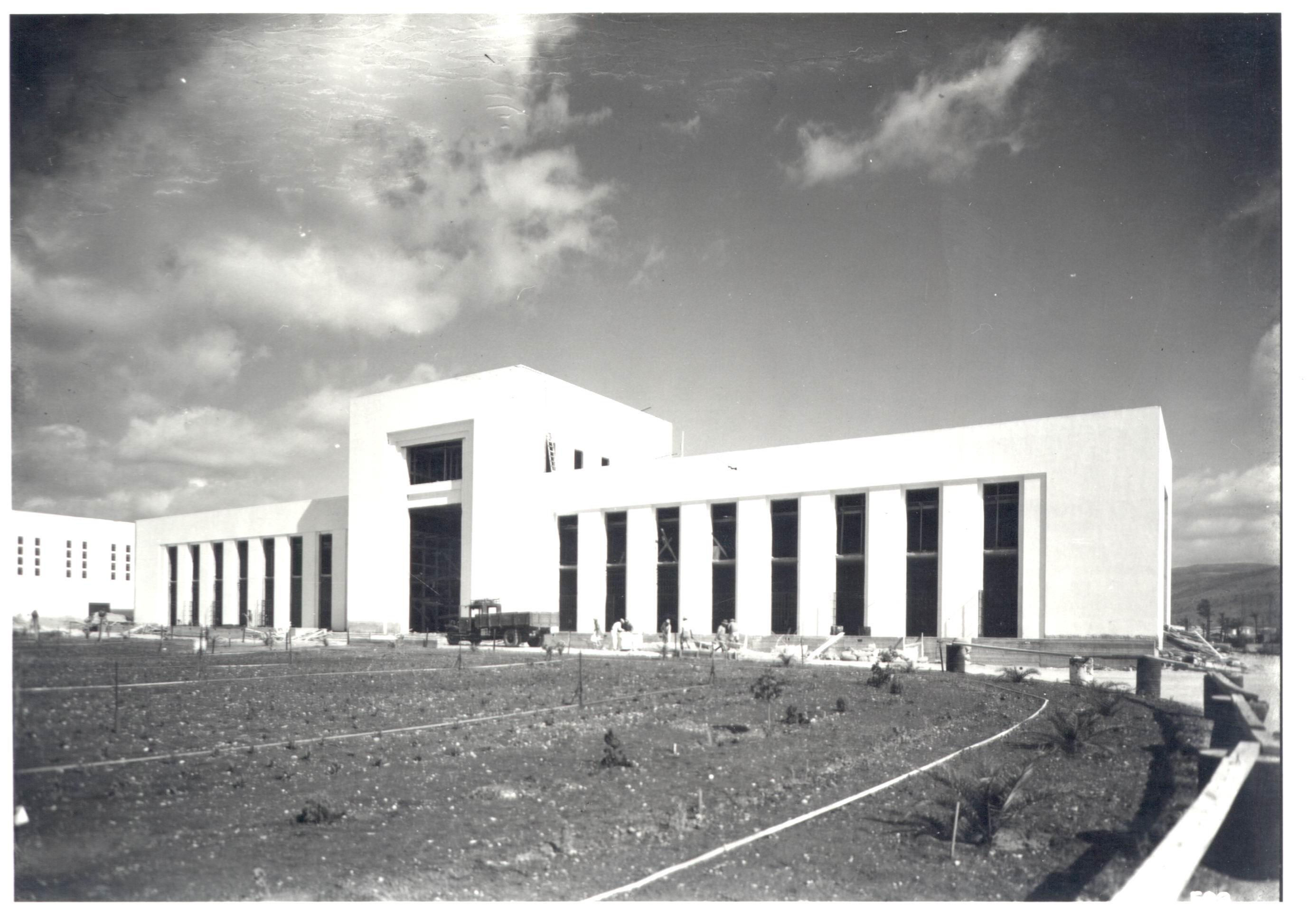 תחנת הכוח חיפה א'של חברת החשמל