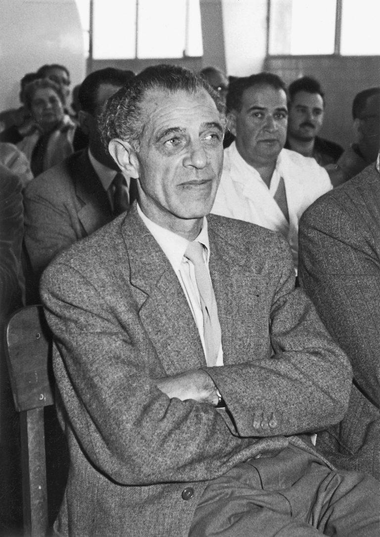 מוניו גיתאי