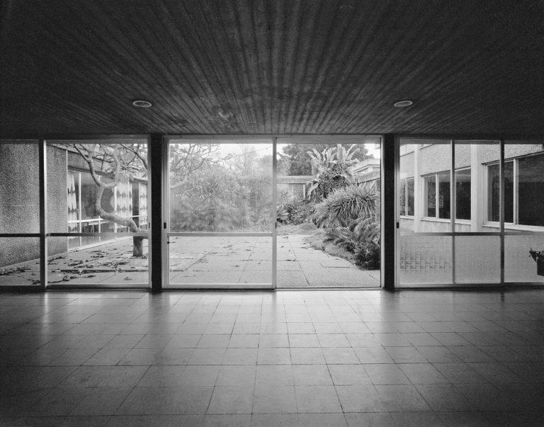 מחווה לאדריכל הבאוהאוס מוניו גיתאי וינרוב
