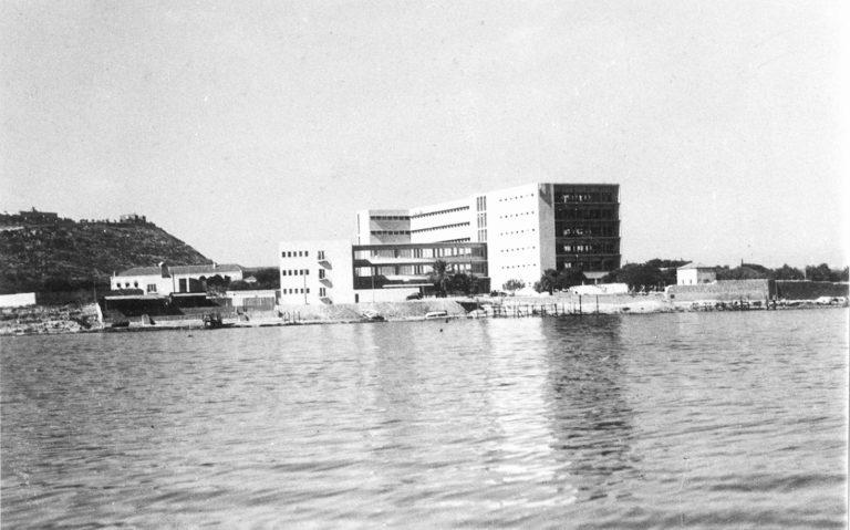 מנזר זאווארה ובניין מנדלסון_באדיבות בית חולים רמבם (17)